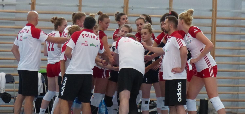 Budowlane kadrowiczki w ostatniej fazie przygotowań do turnieju Volley Masters w Montreux