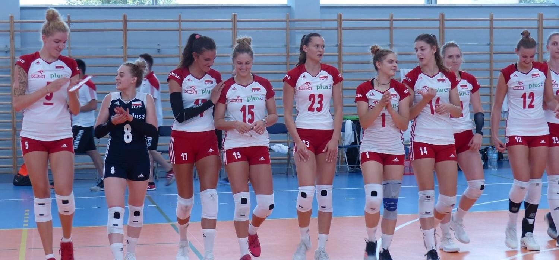Polska - Słowacja 5:0 w pierwszym sparingu