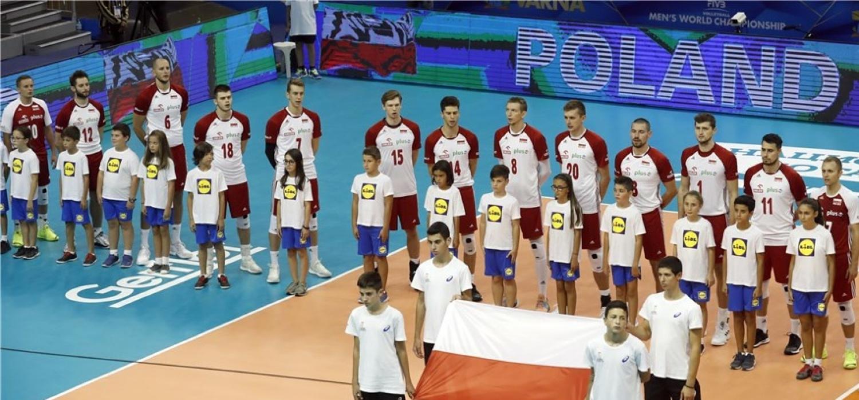 Bartosz Kwolek: jesteśmy w stanie wygrać z Serbią