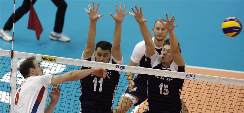 MŚ: Polska w III rundzie zagra z Włochami i Serbią