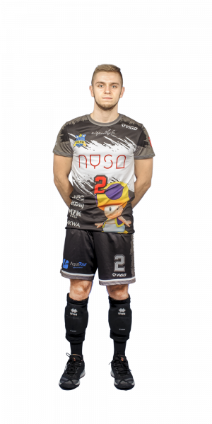 Daniel Ochrymczuk