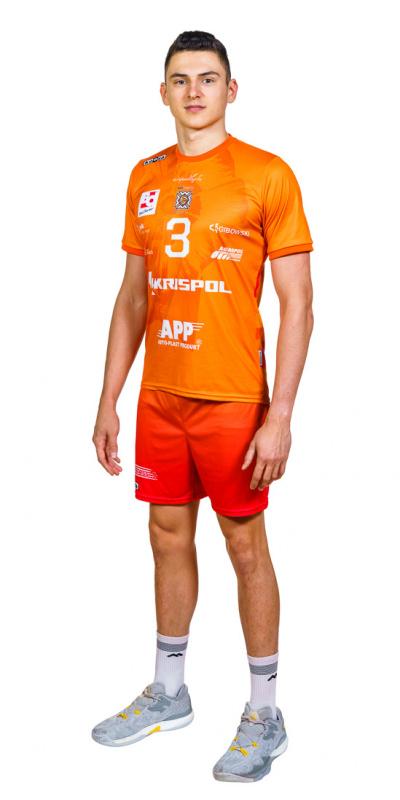 Maciej Krysiak