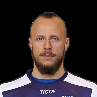 Bartłomiej Zrajkowski