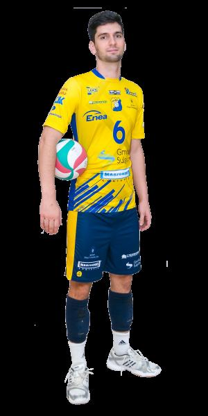 Tomasz Stolc