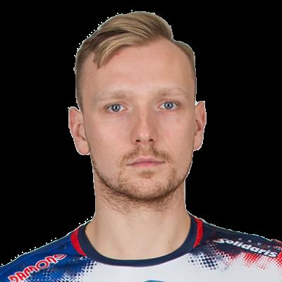 Mateusz Sacharewicz