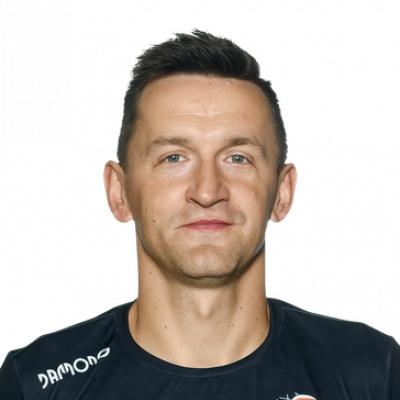 Paweł Rusek