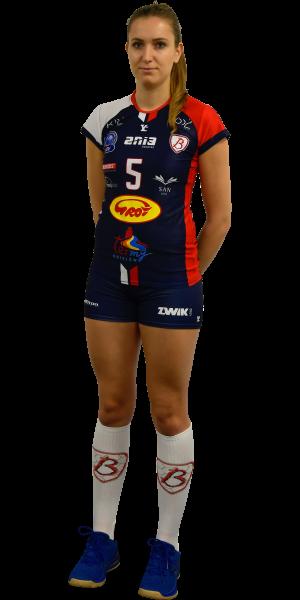 Małgorzata Śmieszek