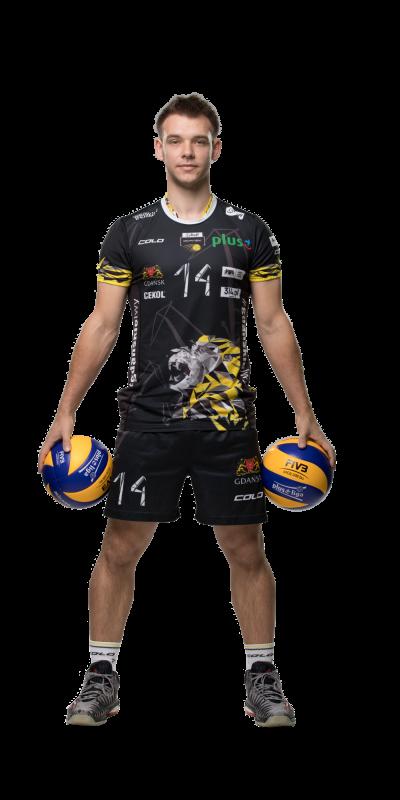 Maciej Olenderek