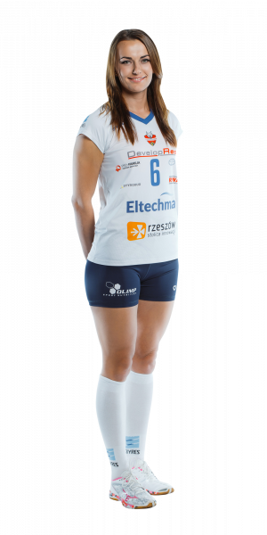 Katarzyna Żabińska