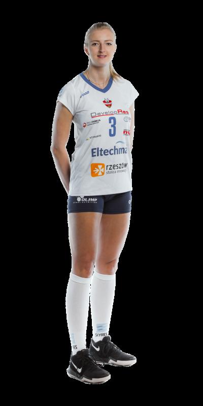 Kamila Witkowska