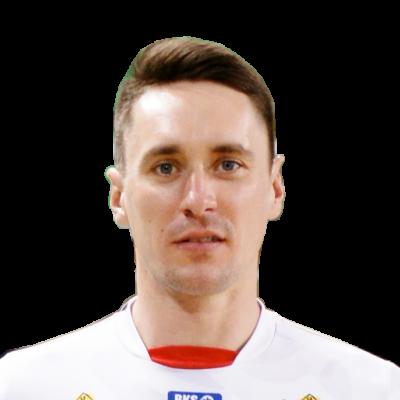 Maksim Morozau