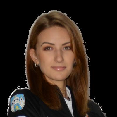 Anastasiya Shash
