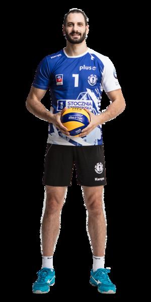 Matej Kaziyski