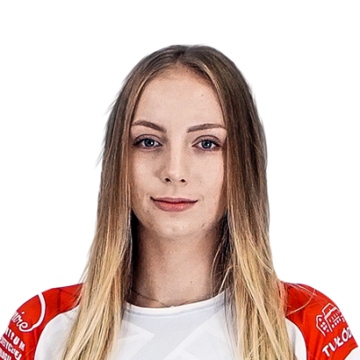 Daria Szczyrba