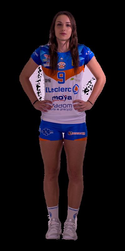 Gabriela Borawska