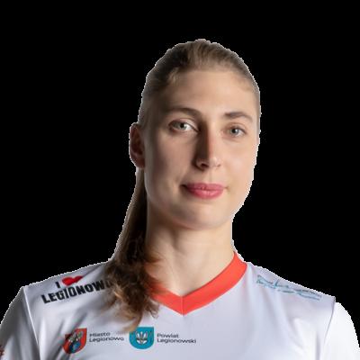 Małgorzata Jasek