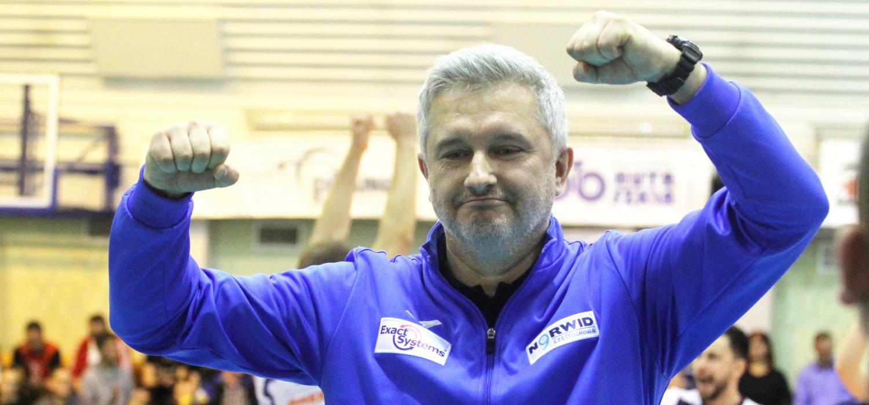 Radosław Panas: podtrzymaliśmy dobrą passę