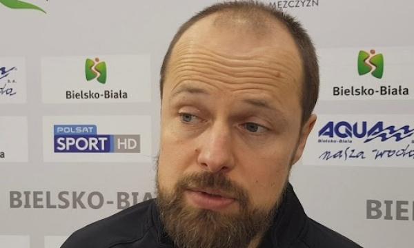 Paweł Gradowski po zwycięskim meczu z STS Olimpią Sulęcin