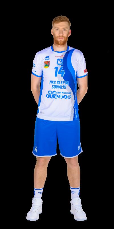 Cezary Sapiński