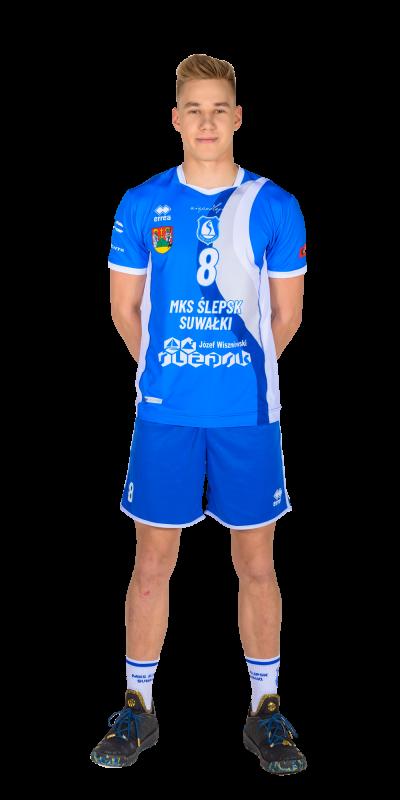 Jakub Krupiński