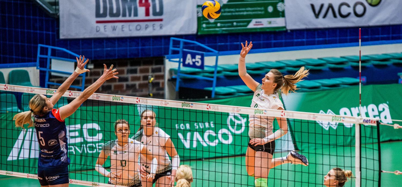 Piątek z LSK: Bank Pocztowy Pałac Bydgoszcz – #VolleyWrocław 3:0
