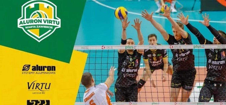 Komentarze po meczu Jastrzębski Węgiel - Aluron Virtu