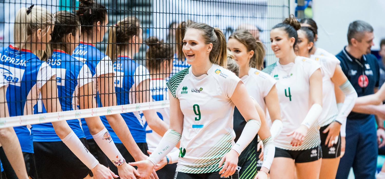 #VolleyWrocław - Enea PTPS Piła