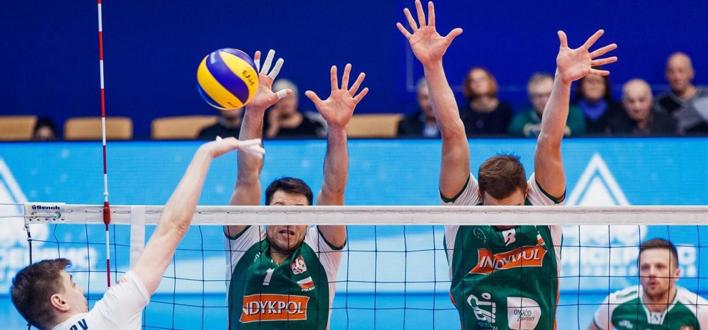 Puchar CEV: w Olsztynie gra o ćwierćfinał