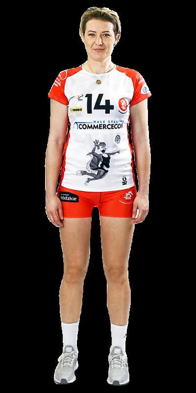 Izabela Kowalińska