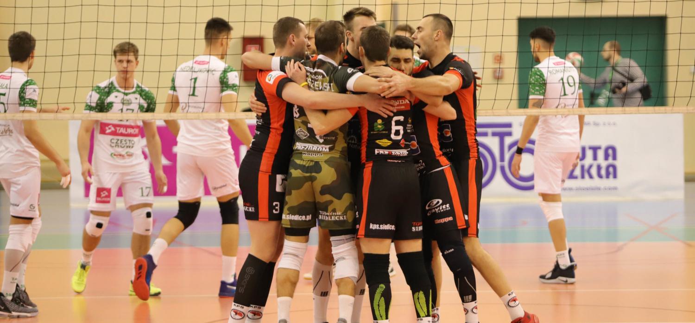 Krzysztof Antosik: nie chcemy zmarnować tego sezonu
