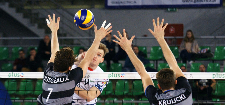 GKS Katowice chce pójść za ciosem