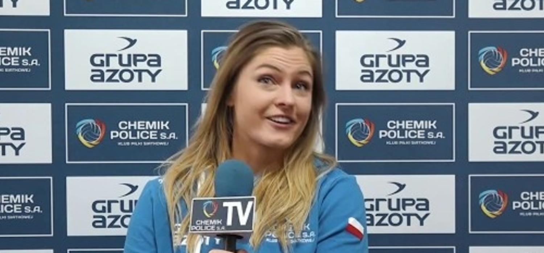 Zapytaj Malinę - Martyna Grajber vs. kibice