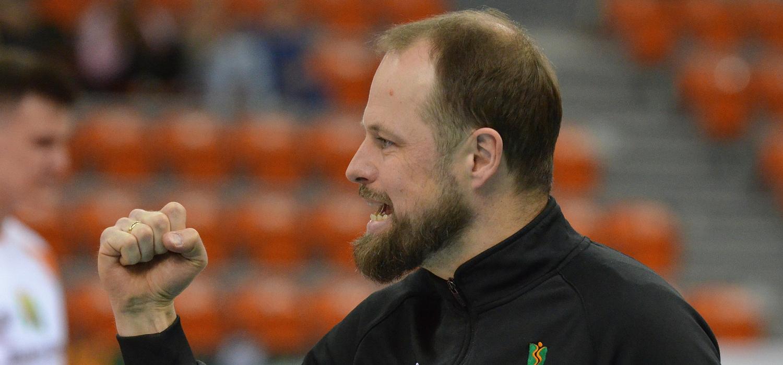 Paweł Gradowski: cieszy wynik