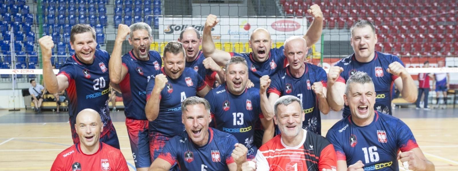 Polska Liga Siatkówki razem z Polską Siatkówką Masters i Amator