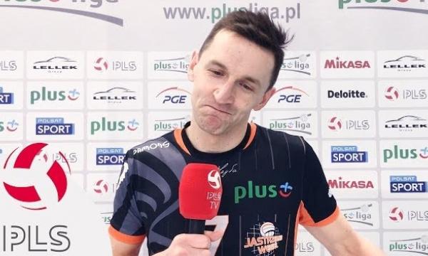 Jastrzębski Węgiel w półfinale PlusLigi