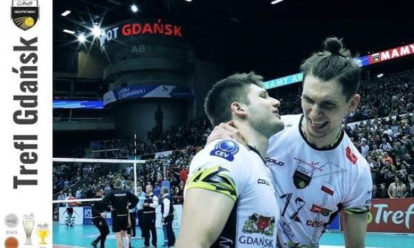 Miesiące emocji w 5 minut - podsumowanie sezonu 2018/2019   Trefl Gdańsk