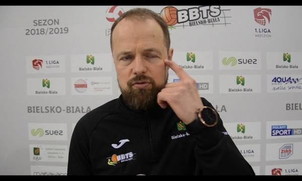 Paweł Gradowski podsumowuje sezon 2018/2019