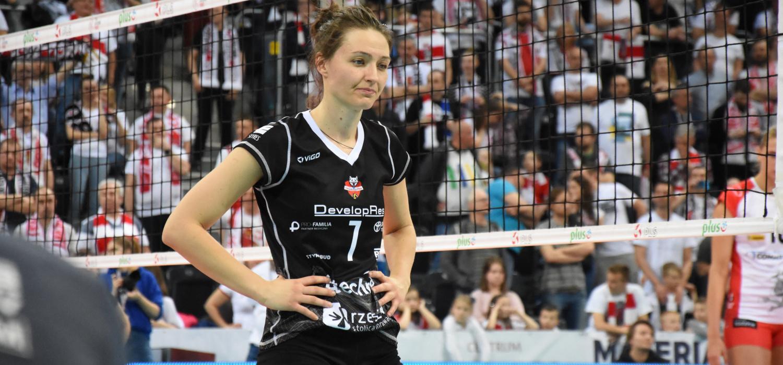Jelena Blagojević: znam dwie strony medalu