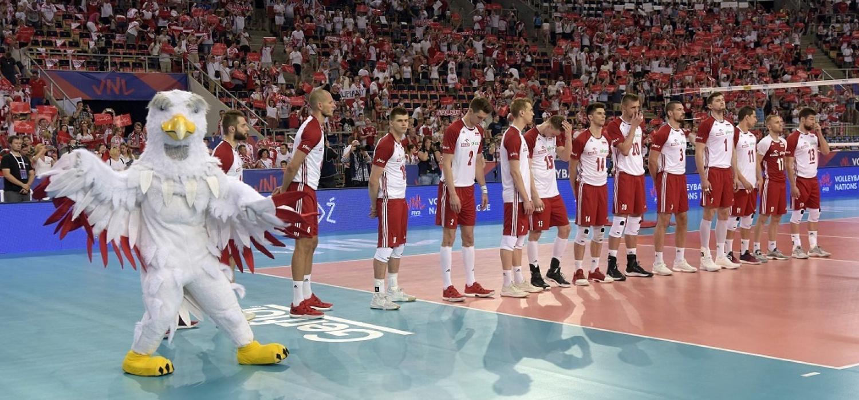Reprezentacja Polski mężczyzn na Siatkarską Ligę Narodów 2019