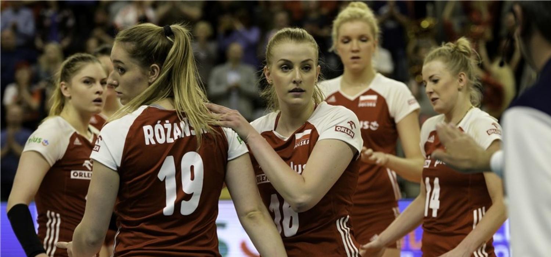 Polska - Włochy 2:3. Wypowiedzi pomeczowe