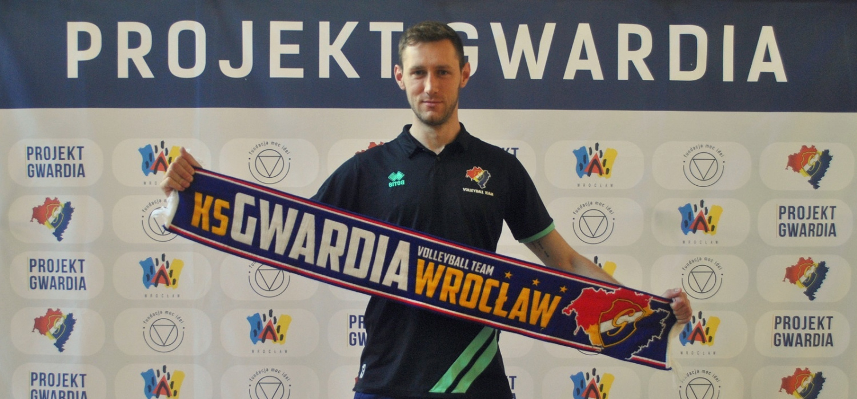 #GWRteam – Arkadiusz Olczyk zostaje!