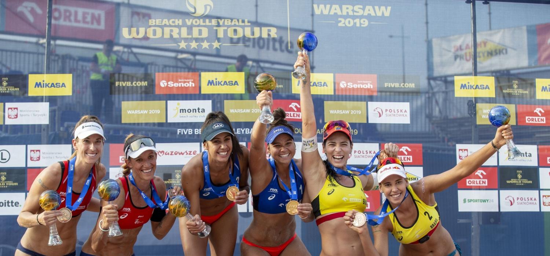 Australijski triumf nad Wisłą