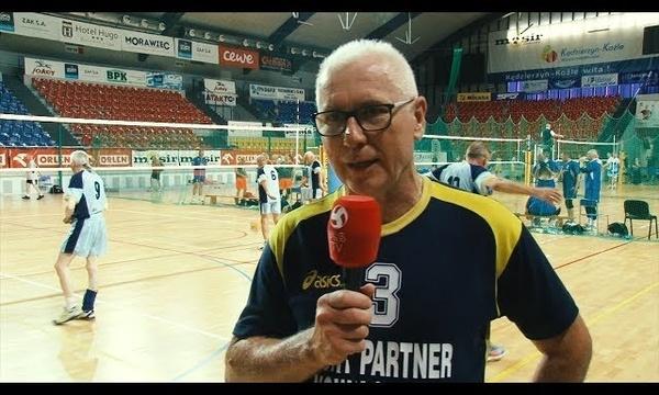 Jacek Skrok: Mistrzostwa Polski Oldboyów popularyzują siatkówkę