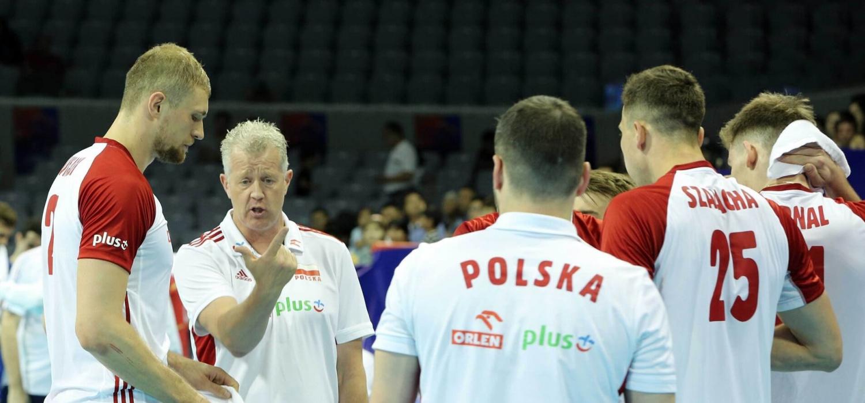 Reprezentacja Polski mężczyzn na Siatkarską Ligę Narodów 2019 w Mediolanie