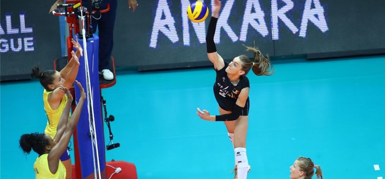Siatkarska Liga Narodów: Polska w Final Six