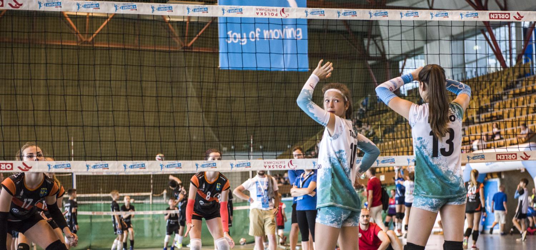 Kinder+Sport 2019: dzień 1