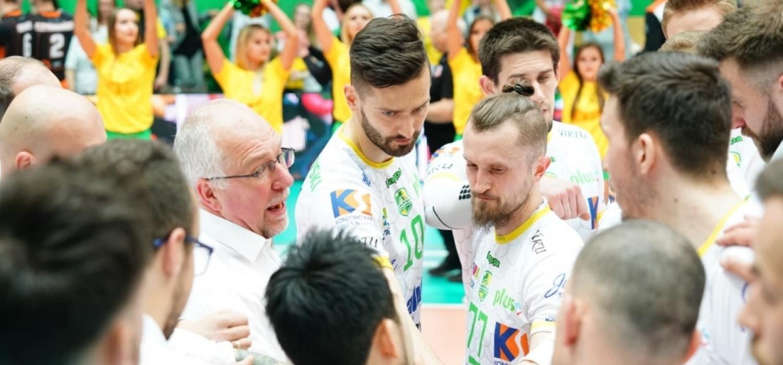 Hebar Pazardżik rywalem Aluronu Virtu Warty Zawiercie w Pucharze Challenge