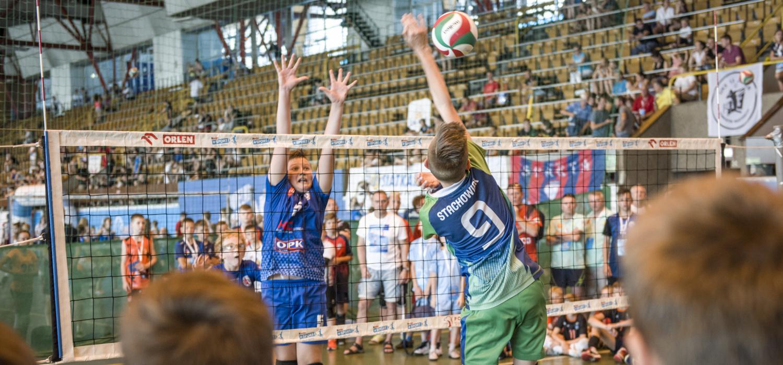 Kinder+Sport 2019: dzień 3