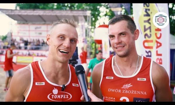 Polsko-czeskie starcie o złoto z dobrymi znajomymi