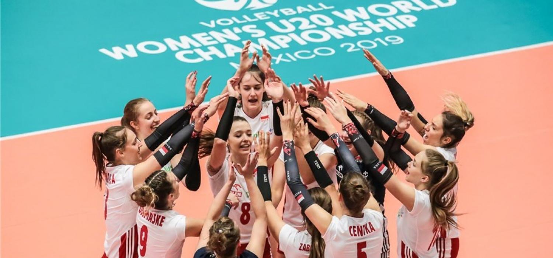 MŚJ: Polska zagra o miejsca 5-8